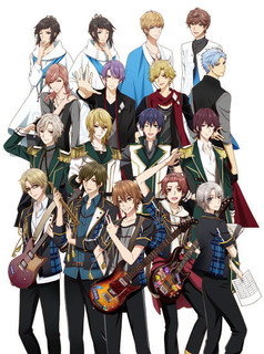 「TSUKIPRO THE ANIMATION」